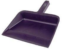 Vortec Pro Molded Plastic Dust Pans - Weiler 804-71077 - Weiler