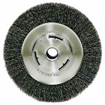 Weiler 6655 Wide-Face Crimped Wire Wheels