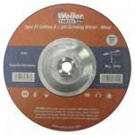 Weiler 56423 Wolverine Combo Wheels