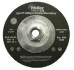 Weiler 56427 Wolverine Combo Wheels