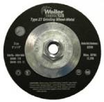 Weiler 56449 Wolverine Grinding Wheels