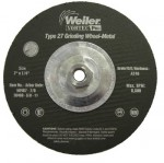 Weiler 56468 Wolverine Grinding Wheels