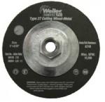 Weiler 56476 Wolverine Grinding Wheels
