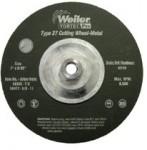 Weiler 56477 Wolverine Grinding Wheels