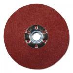 Weiler 61508 Wolverine Resin Fiber Discs