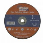 Weiler 56070 Wolverine Thin Cutting Wheels