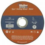 Wolverine Thin Cutting Wheels