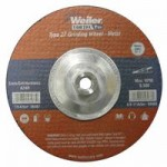 Weiler 56279 Wolverine Thin Cutting Wheels