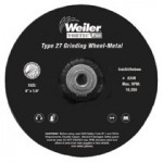 Weiler 56280 Wolverine Thin Cutting Wheels