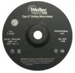 Weiler 56383 Wolverine Thin Cutting Wheels