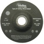 Weiler 56392 Wolverine Thin Cutting Wheels