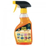 Weiman 2096 Goo Gone Spray Gel Cleaner