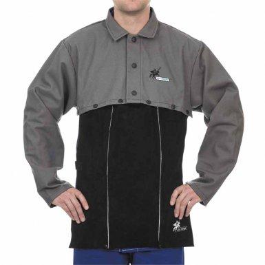 Weldas 38-4328L Arc Knight Cape Sleeves