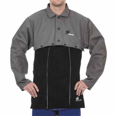 Weldas 38-4328XXXL Arc Knight Cape Sleeves