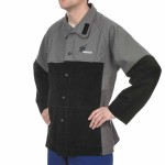 Weldas 38-4350XL Arc Knight Welding Jacket