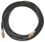 WeldCraft 40V75 Gas Hoses