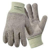 Wells Lamont 642HR Jomac String Knit Gloves