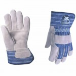 Wells Lamont 224L Leather Palm Gloves