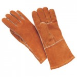 Wells Lamont Y1903L Weldrite Welders Gloves
