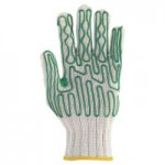 Wells Lamont 133791 Whizard Heavy-Duty Slipguard Cut-Resistant Gloves
