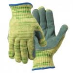 Wells Lamont 1880LLP Whizard Metalguard Mastergrip Gloves
