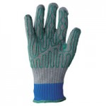 Wells Lamont 134662 Whizard Silver Talon Cut-Resistant Gloves