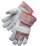 West Chester 200 2000 Series Leather Palm Gloves