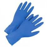 West Chester 2550/XL 2550 High Risk Examination Grade Latex Gloves
