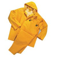 West Chester 4035/XXXL 3-Piece Rainsuits