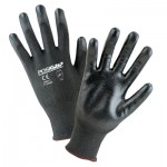 West Chester 713HGBU/L 713HGBU Palm Coated HPPE Gloves