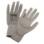 West Chester 720DGU/XS 720DGU Palm Coated HPPE Gloves