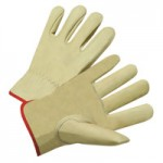 West Chester 990IK/5XL 990IK Series Drivers Gloves