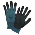 West Chester 715SBP/L Bi-Polymer Palm-Coated Gloves
