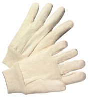 West Chester 708L Canvas Gloves