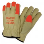 West Chester 990KOT/XL Driver Gloves