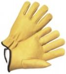 West Chester 9940KF/S Driver's Pigskin Gloves