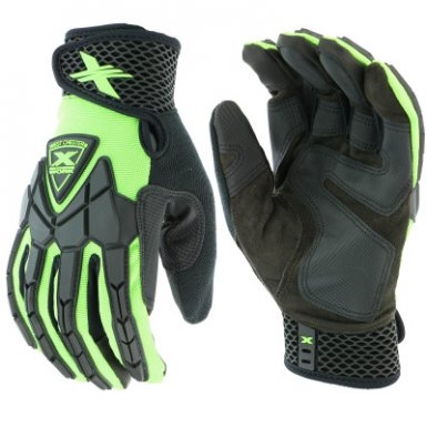 West Chester 89306/2XL Extreme Work Strike ProteX with XLock Cuffs