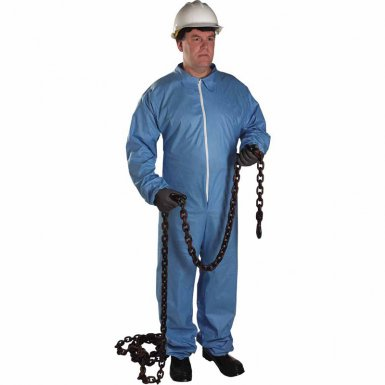 West Chester 3109/3XL FR Protective Coveralls