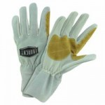 West Chester 9071/2XL Goat Mig Gloves