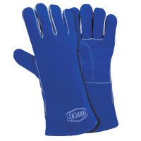 West Chester 9050/L Insulated Premium Side Split Cowhide Welding Gloves
