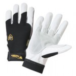West Chester 86550/2XL Ironcat Heavy Duty Grain Goat Gloves