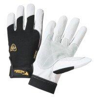 West Chester 86550/M Ironcat Heavy Duty Grain Goat Gloves