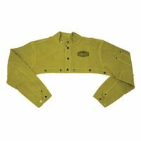 West Chester 7000/L Ironcat Leather Cape Sleeves