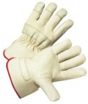 West Chester 500/M Leather Palm Gloves
