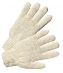 West Chester 710S Medium Weight String Knit Gloves