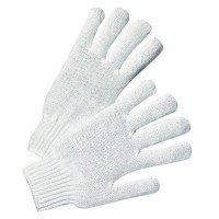 West Chester K710SBW Medium Weight String Knit Gloves