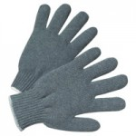 West Chester 710SG Medium Weight String Knit Gloves
