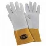 West Chester 6130/L MIG Deerskin Welding Gloves