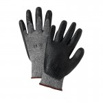West Chester 4550/L Nitrile Coated Gloves