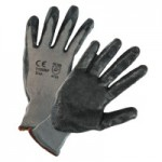 West Chester 713SNF/L PosiGrip Coated Gloves